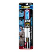 Firefly Disney Star Wars Lightsaber Lightup Timer Soft Toothbrush
