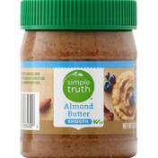 Simple Truth Almond Butter, Smooth