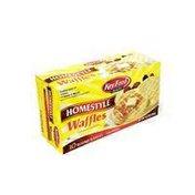 Key Food Waffles, Homestyle
