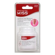 Kiss Nail Remover, Artificial