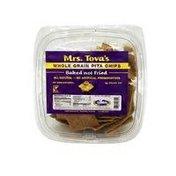 Gloal Bakeries, Inc Mrs. Tova's Whole Grain Pita Chips