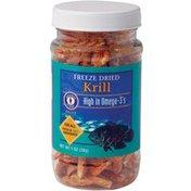 SF Bay Coffee Freeze Dried Krill