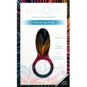plusOne Vibrating Ring