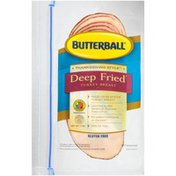 Butterball Thanksgiving Style Deep Fried Turkey Breast