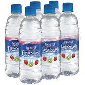 Aquafina Water Beverage, Strawberry Kiwi Flavored