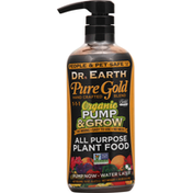 Dr. Earth Plant Food, All Purpose