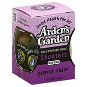 Ardens Garden Juice, Cold Pressed, Shooters