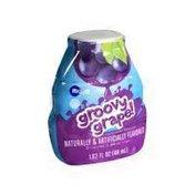 Meijer Groovy Grape Liquid Water Enhancer