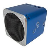 Pet Acoustics Pet Tunes Bluetooth Speaker Preloaded With Calming Canine Music