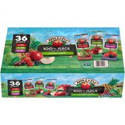 Apple & Eve Apple/Very Berry/Fruit Punch Juice Variety Pack