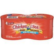 Chicken of the Sea Skinless/Boneless Pink Salmon