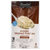 Essential Everyday Mashed Potatoes, Loaded