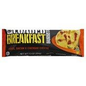 Tina's Burrito, Loaded, Breakfast