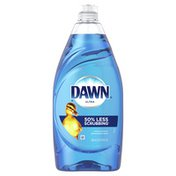 Dawn Dishwashing Liquid Dish Soap, Original Scent