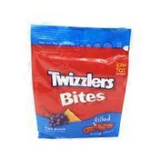 Twizzlers Fruity Twists Bites