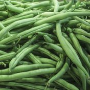 Organic French Green Beans Bag