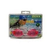 Intex Race Pro Swimming Goggle