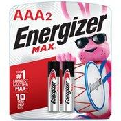 Energizer AAA Batteries, Triple A Alkaline Batteries