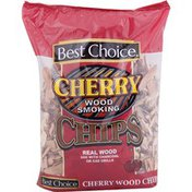 Best Choice Cherry Wood Chips