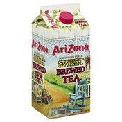 Arizona Brewed Tea, Sweet, Southern Style