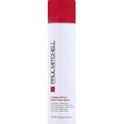 Paul Mitchell Spray, Super Clean, Flexible Style