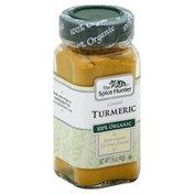 The Spice Hunter Turmeric, 100% Organic