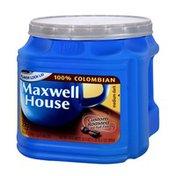 Maxwell House 100% Colombian Medium Dark Roast Ground Coffee
