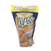 Klass Melon Flavored Drink