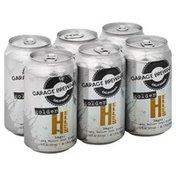 Garage Brewing Beer, Lager, Golden Helles