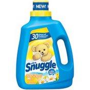 Snuggle Ultra Summer Showers 90 Loads Liquid Fabric Softener