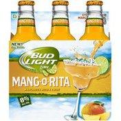 Bud Light Lime Ritas Mang-O-Rita Malt Beverage