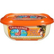 Challenge Spreadable Roasted Garlic & Herb Butter