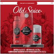 Old Spice Swagger 3 pc Gift Set