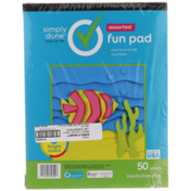 Simply Done Fun Pads