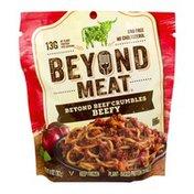 Beyond Meat GF Beefy Beef Free Crumble