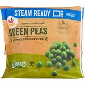 SB Green Peas