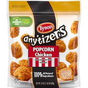 Tyson Any'tizers Popcorn Chicken