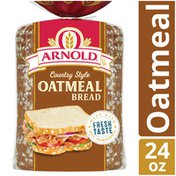 Brownberry/Arnold/Oroweat Country Oatmeal Bread