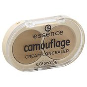 Essence Concealer, Camouflage, Cream, Natural Beige 10