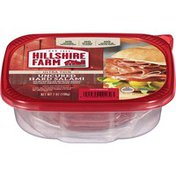 Hillshire Farm Salami, Hard, Ultra Thin