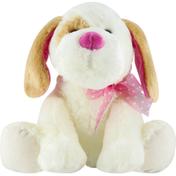 CS International HK Toys Valentine Dog, 3 Style, 9 Inch