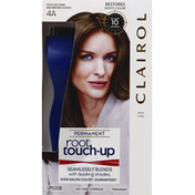 Nice 'n Easy Permanent Color, Matches Dark Ash Brown Shades 4A