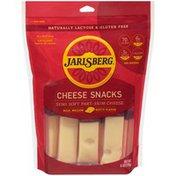 Jarlsberg Semi Soft Part-Skim Cheese Cheese Snacks