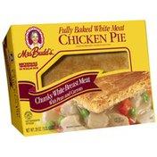 Mrs. Budd's Chicken Pot Pie
