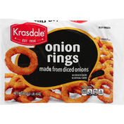 Krasdale Onion Rings
