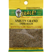 Orale! Anise Seeds