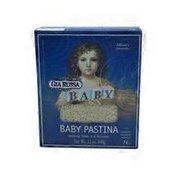 GIA Baby Egg Pastina