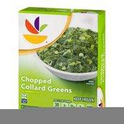 Ahold Chopped Collard Greens