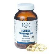 Evening Primrose Oil, 500 Mg Dietary Supplement