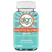 Align Probiotic, , Probiotic With Ashwagandha, Which
